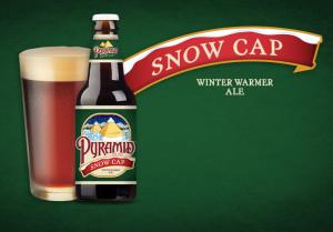 snowcapale